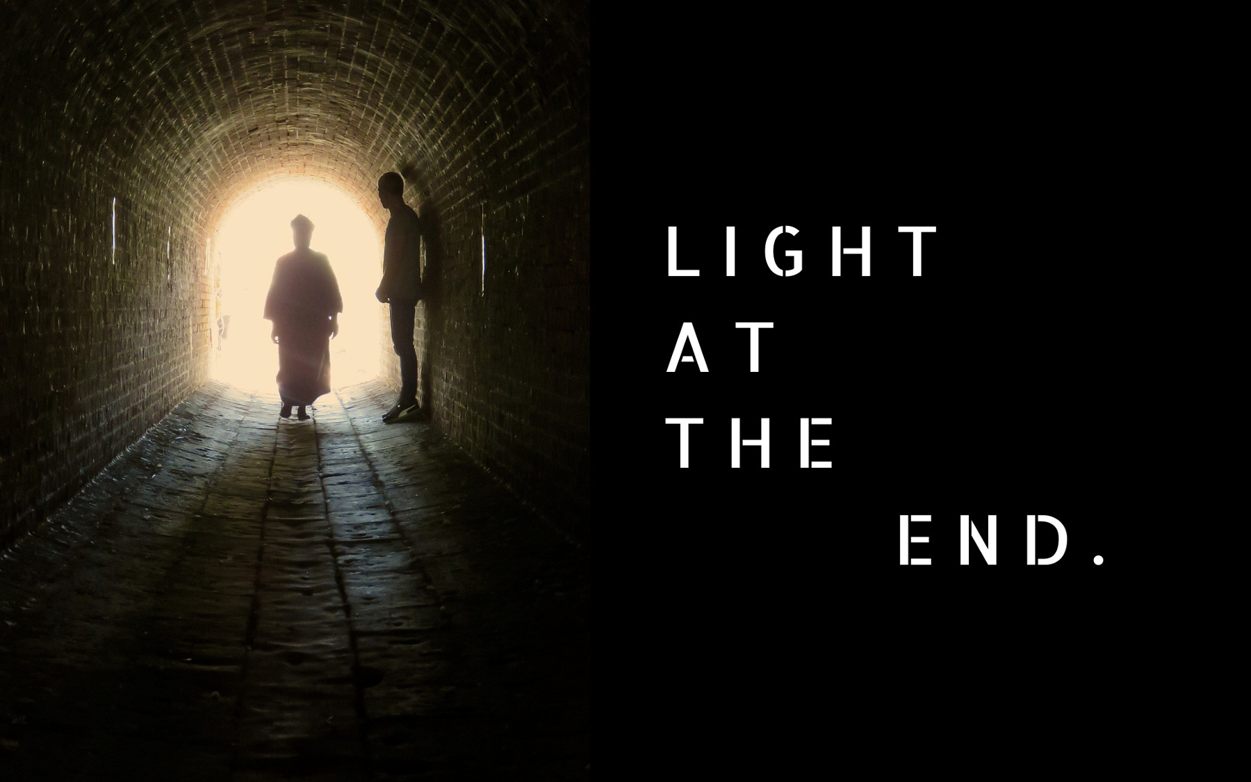 Light At The End...